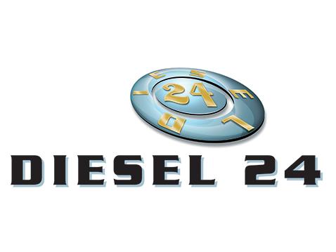 Diesel24 carta carburante